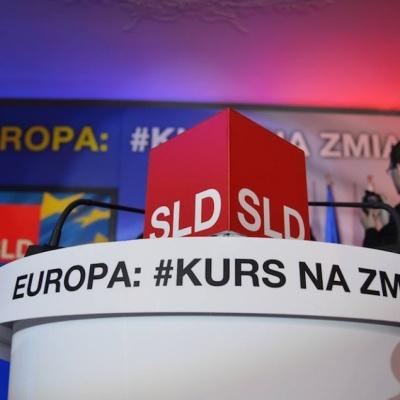 Prezentacja Kandydatów do PE